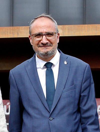 Secretario general del Psoe Ponferrada (León)